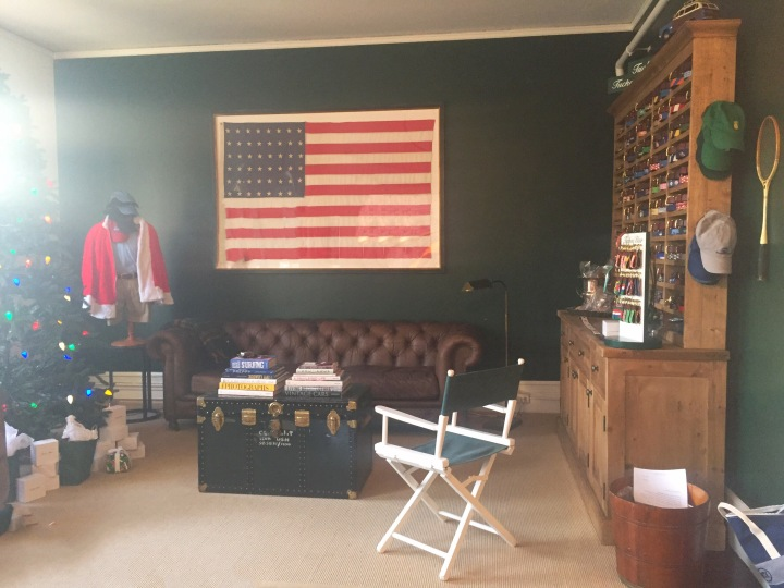 Tucker Blair Showroom and GiftGuide