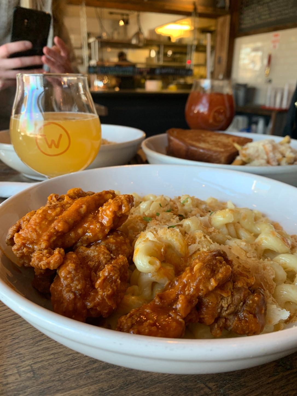 Best restaurants in Woodstock Vermont